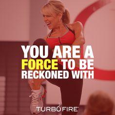 Beachbody Turbo Fire Workout Motivation www.beachbody.com/wiselori