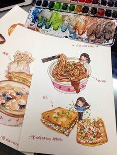 ·金鱼酱·的相册-爱是手中的画笔心中的诗