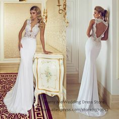 sexy wedding dresses 2016 - Google Search