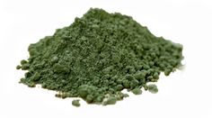 Spirulina : The Ultimate Superfood
