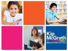 Go Far with Kip McGrath.