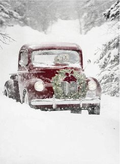 #Christmas & #snow - that special time of the year! http://www.roanokemyhomesweethome.com
