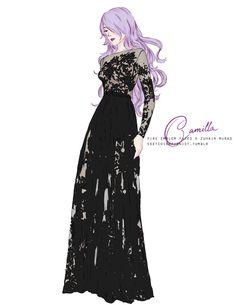 Fire Emblem: If/Fates - Camilla