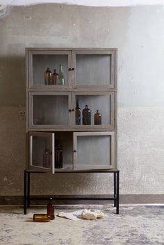 The Showcase cabinet by BePureHome #bepurehome #cabinet