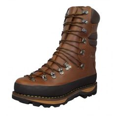 The ultimate boot for the outdoor professional. Andrew SRL Moor Pro from  Great British Outfitters.
