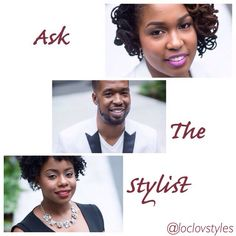 Now on IG at loclovstyles or Instagram.com/loclovstyles. My stylist and team are taking all questions re: styles, treatments, maintenance and more. #hair #naturalhair #locs #beautytalk