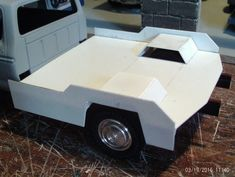 """1977 Ford Crew Cab Wrecker """"Few New Pics!"""" - Under Glass: Pickups, Vans, SUVs, Light Commercial - Model Cars Magazine Forum Rc Trucks, Tow Truck, Old Computers, Diorama, Boats, Commercial, Ford, Magazine, Models"""