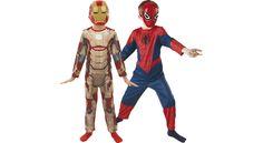 """iron-man-3-spider-man-draektset?id=630912&vid=432858   Leksaker från TOYS""""R""""US"""