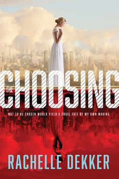 Nicole picked up The Choosing (A Seer Novel Book 1) - Kindle edition by Rachelle Dekker. Religion & Spirituality Kindle eBooks @ . http://www.amazon.com/Choosing-Seer-Novel-Book-ebook/dp/B00PCK25F6/ref=sr_1_1_twi_2_kin?ie=UTF8&qid=1436197422&sr=8-1&keywords=the+choosing&utm_content=buffer1734d&utm_medium=social&utm_source=pinterest.com&utm_campaign=buffer