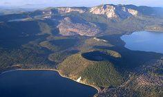 Explore The Wonders Of Newberry National Volcanic Monument | Travel Oregon