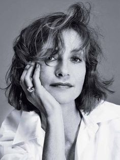 Isabelle Huppert, Michael Haneke, Star Francaise, Beard Lover, Mature Fashion, French Actress, Celebs, Celebrities, Cannes Film Festival