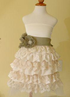 party dress rosette - Google-haku