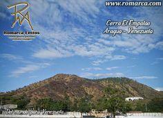 El #Cerro El #Empalao es una colina de unos 705 m de altitud ubicado al este de la ciudad de #Cagua , estado #Aragua . Es un lugar apreciado por trotadores,    #Deportistas y la población general de la región en busca de actividad física.   En Romarca ofrecemos nuestras tasas de cambio a las 11:30am 🕘 hora Este #Usa 🔛 #Venezuela 5901bsf/$ 6782bsf/€. 📍Visita nuestro sitio web para más información. #Usa  #Florida #Miami #Madrid #Japon #China #Chile #RomarcaEnvios