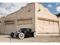 1936 Ford Hot Rod for sale | Listing ID: CC-1091344 | ClassicCars.com | #DriveYourDream | #FordHotRod #HotRod