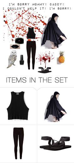 """""""Seidou Takizawa"""" by oceanapos ❤ liked on Polyvore featuring art, pineapple, tokyoghoul, tokyoghoulre, takizawaseidou and seidoutakizawa"""