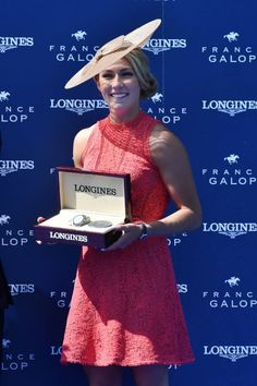 Mikaela Shiffrin – Prix de Diane Horse Cacing at Chantilly Horsetrack Near Paris 06/18/2017 | Celebrity Uncensored! Read more: http://celxxx.com/2017/06/mikaela-shiffrin-prix-de-diane-horse-cacing-at-chantilly-horsetrack-near-paris-06182017/