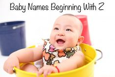 Names beginning with Z.