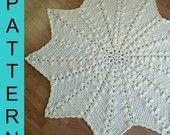 CrochetDad Ramblings: CrochetDad's Wheel Stitch Block Tutorial - Foundation Round