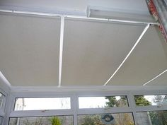 How to make your own conservatory roof blinds home decor that i roller roof blinds roof blinds conservatory roof window blinds solutioingenieria Image collections