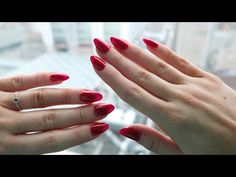 How to ❤ puntige nagels | Beautygloss