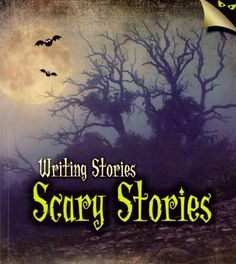 This book introduces readers to the dark and creepy world of writing scary stories in an age-appropriate way. It is a perfect resource for meeting Common Core State Standards in writing. Key features