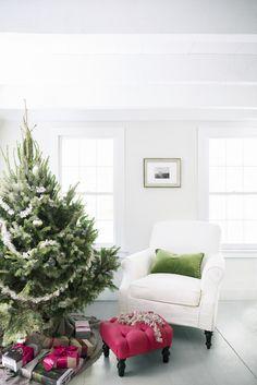 Simple tree - beautiful!