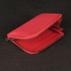 'Zip Wallet Blush' by Isaac Reina  http://t-h-i-n-g-s.blogspot.com