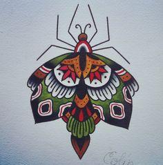 Colin O'Shaughnessy Tucker - Copper Coffin Tattoo, 104 West Chapel Street, Santa Maria, CA 93458, USA - 805 310 4536 -  https://instagram.com/colinoshtucker/