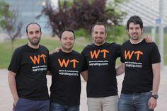 Resumen Congreso Web 2014 > http://wanatop.com/resumen-congreso-web/
