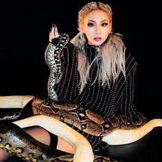 Image about kpop in CL: The Baddest Female by K Pop, Kpop Girl Groups, Korean Girl Groups, Kpop Girls, The Band, Cl Fashion, Look Fashion, Christina Aguilera, Aaliyah