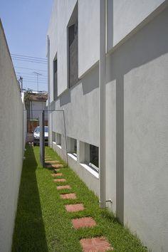 Reforma Rua Uruana, SP - Vereda Arquitetos