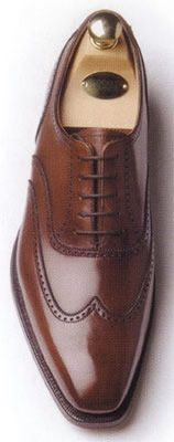 Crockett and Jones Drummond