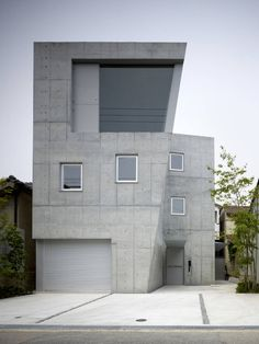 Image 1 of 16 from gallery of Himeji Observatory House / KINO Architects. Photograph by Daici Ano