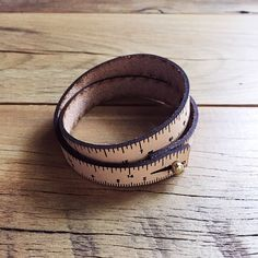 Whether you view it as a cool accessory that's a nod to your favorite pastimes, or you can never find a measuring tape when you need one and wi...