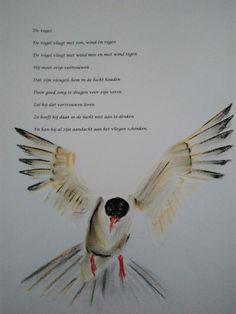 Getuigschrift klas 3 door Lieke winterwerp Wax Crayons, Rudolf Steiner, Waldorf Education, Fourth Grade, Certificate, Dutch, Homeschool, Learning, Animals