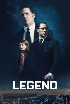 Legend (2015) - Watch Movies Free Online - Watch Legend Free Online #Legend - http://mwfo.pro/10553814