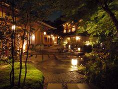 Hoshinoya-Kyoto East Asian Countries, Kyoto Japan, Japanese Style, Hot Springs, Japan Travel, Trips, Sunshine, Swim, Rooms