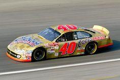 Sterling Marlin Dodge Intrepid 2002