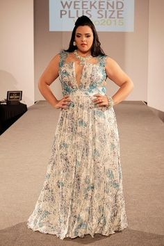 PLUS SIZE FASHION WEEK 2015 | Fashion Week Plus