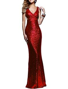 PromCC Womens Long Sequins Mermaid Evening Dress Backless... https://www.amazon.com/dp/B01N1O3GVV/ref=cm_sw_r_pi_dp_x_OOzFybFJ0K882