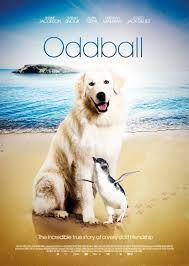 Cesur Köpek – Oddball 2015 Türkçe Dublaj izle