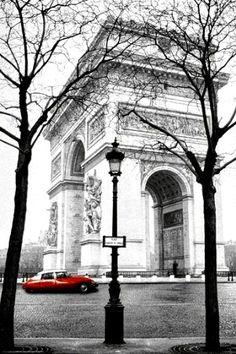 Paris, Il n'y a nulle part je préfère être