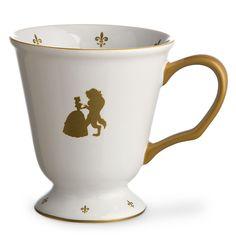 Be Our Guest Mug - Walt Disney World | Drinkware | Disney Store