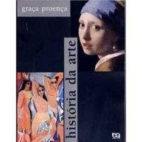 Livros História da Arte - Graca Proenca (8508113196)