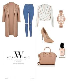 Designer Clothes, Shoes & Bags for Women Oman Women, Armani Beauty, Business Outfits, Lipsy, Boohoo, Polyvore Fashion, Givenchy, Michael Kors, Shoe Bag