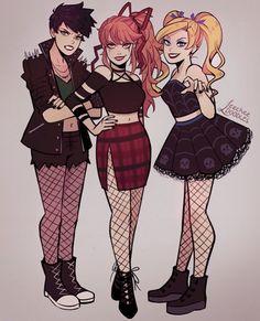 Girls Characters, Cartoon Characters, Super Nana, Character Art, Character Design, Ppg And Rrb, Powerpuff Girls, Equestria Girls, Cartoon Art