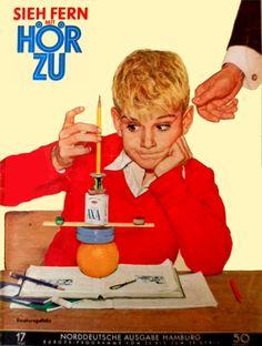 HörZu - Future Architect (1961)