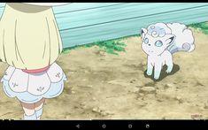 Girl G, Pokemon People, Cool Girl, Otaku, Image, Fictional Characters, Character, Ice Queen, Cute