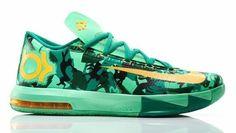 "Nike KD VI ""Easter"" $109.99"