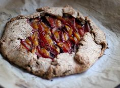 Plum Yummy Gallete - need this recipe for the summer when I need to use up all those yummy plums!